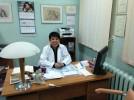 Indywidualna Specjalistyczna Praktyka Lekarska