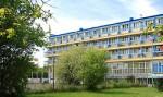 Uniwersytet Gdański - DS 9 - Rancho