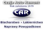 Auto Service ~CAR~ Czajkowski - Naprawy Powypadkowe