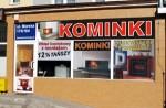 KOMINKI  Janusz Kra�nicki