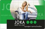 Joka Rent a Car
