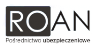 Po�rednictwo Ubezpieczeniowe ROAN Anna Jankowska