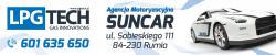 Agencja Motoryzacyjna SUNCAR
