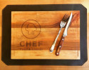 Chef Food & Friends