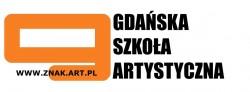 Gdańska Szkoła Artystyczna -  Teatr Znak - Delikatesy Sztuki