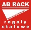 AB RACK - rega�y stalowe
