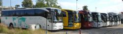 TransNez przewozy autokarowe Górtowski Mariusz