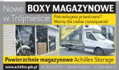 Achilles  Przeprowadzki-Storage