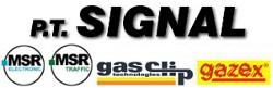 P.T.SIGNAL systemy detekcji gazów, mierniki gazów, systemy parkingowe