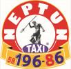 Neptun Taxi