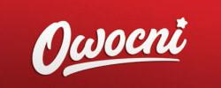 Logo Owocni.pl