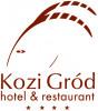 Logo Hotel Kozi Gród
