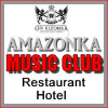 Amazonka Restaurant SPEED DATING Music Club Hotel