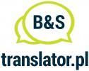 Biuro Tłumaczeń B&S - oddz. Gdańsk Wrzeszcz