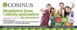 Cosinus - Szkoły Przyjazne Uczniom
