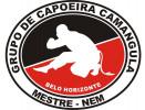 Capoeira Camangula