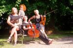 Kwartet smyczkowy '4 One'