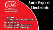 Logo Auto Expert Electronic  Auto Alarm Centrum