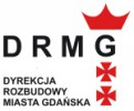 Logo DRMG