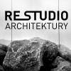 Logo Restudio Architektury