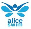 Logo ALICE SWIM