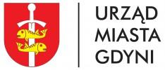 Logo Urząd Miasta Gdyni