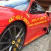 Auto Top