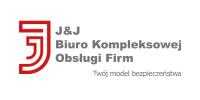 Logo Biuro Kompleksowej Obsługi Firm J&J s.c. - Regionalny Ośrodek BHP (woj. pomorskie)