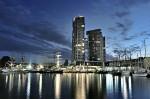 Apartamenty w Sea Towers