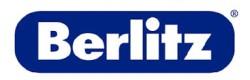 Logo Berlitz Poland