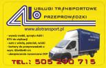 ALo Transport