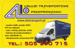ALo Transport