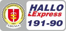 Hallo Express Taxi