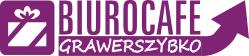 BiuroCafe.pl LASER, DIAMENT