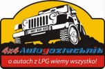 4x4 auto gaz technik LPG Serwis Trójmiasto
