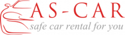 AS CAR Wypożyczalnia Samochodów