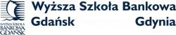Logo Wyższa Szkoła Bankowa w Gdyni