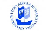Logo Gdańska Wyższa Szkoła Humanistyczna