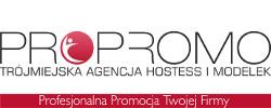 ProPromo Trójmiejska Agencja Hostess