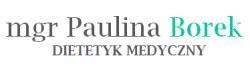 Dietetyk Paulina Borek