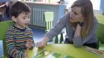 Niepubliczny Integracyjny Punkt Przedszkolny Szkrabik