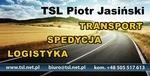 Transport Spedycja Logistyka TSL