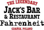 Jack's Bar & Restaurant Fahrenheit Gdańsk