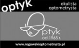 Salon optyczno - okulistyczny