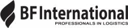 Logo BF International