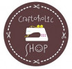 Logo Craftoholic Shop