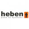 Heben Podnośniki - Wynajem / Usługi