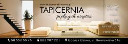 Logo Tapicernia Firmowa