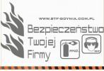 BTF - Bezpieczeństwo Twojej Firmy
