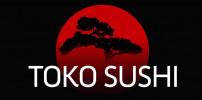 Toko Sushi